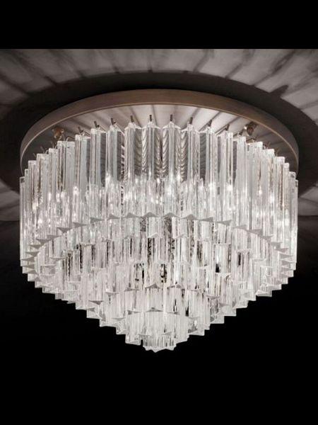 Custom Ceiling Lights   RAINBOW LONDON Lighting