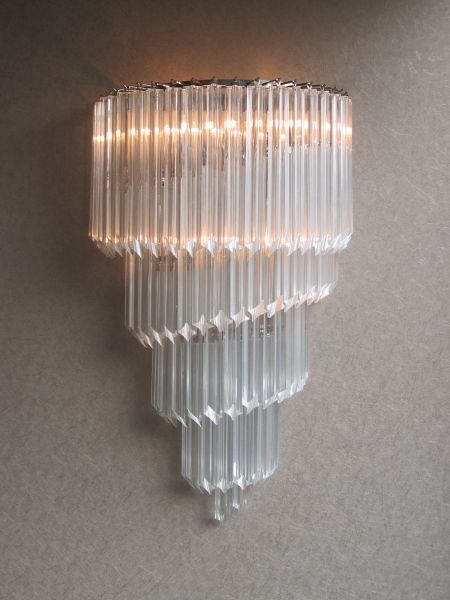 Spiral Wall Sconce SP50