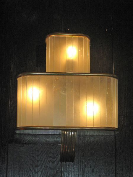 Murano glass wall sconce MUW04