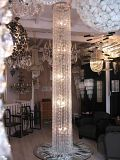 Diamante Rounf 30 chandelier