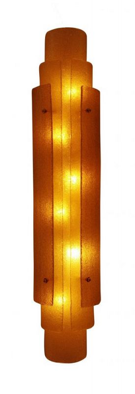 Lusso Murano Wall Sconce 1