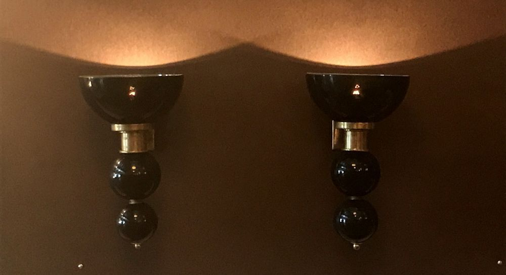 Torcia Sconce 8