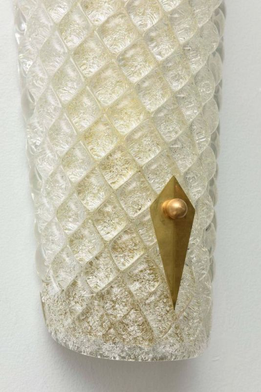 Diamante Sconce 4