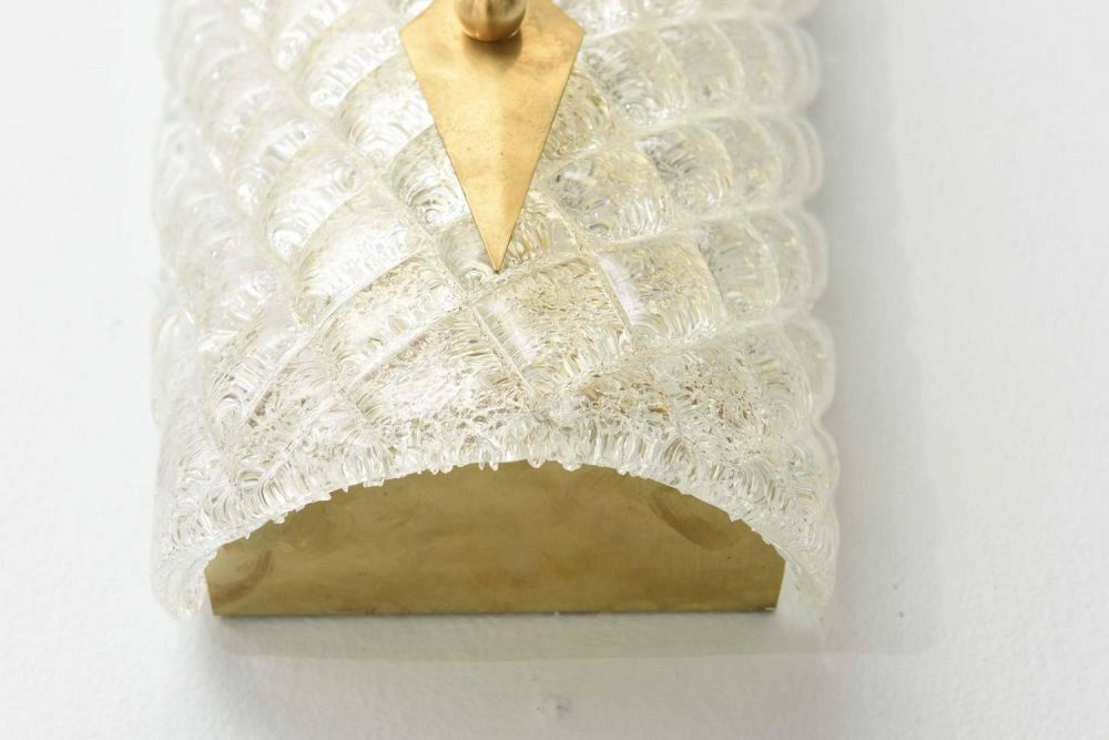 Diamante Sconce 6