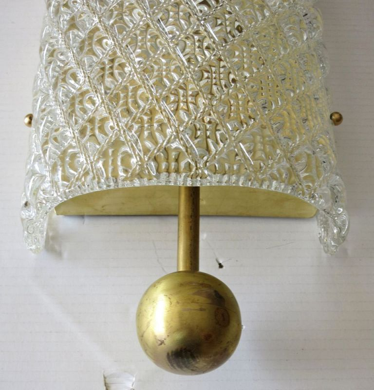 Diamante Sconce 3
