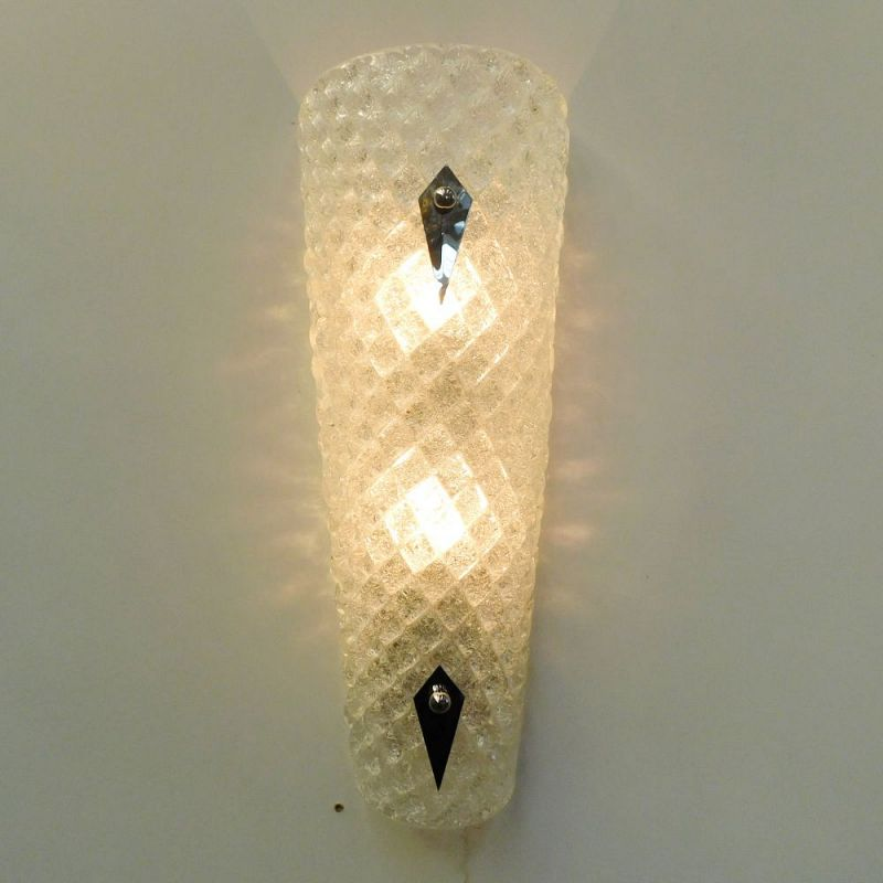 Diamante Sconce 2
