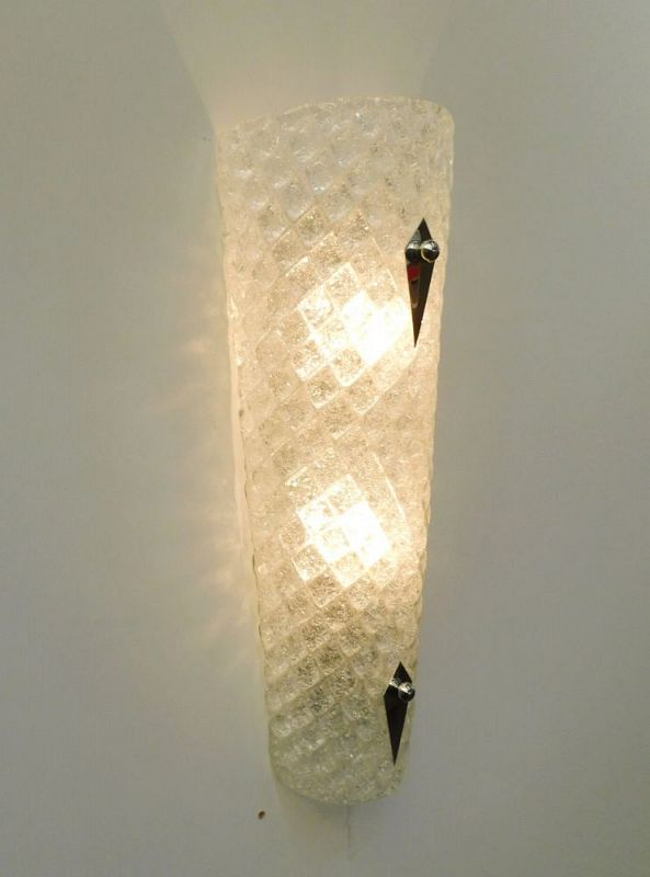 Diamante Sconce 7