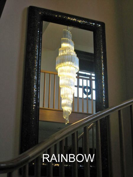 Double Spiral Chandelier 5