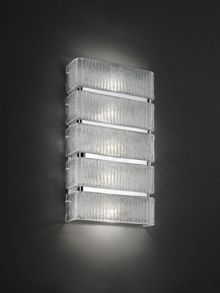 Crystal  wall sconce MA04